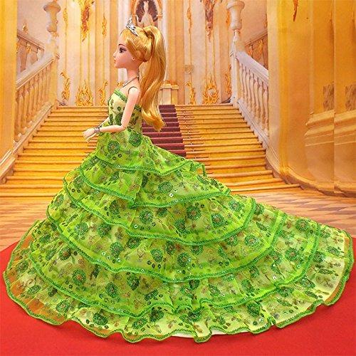 Dresseswedding Gown - 1