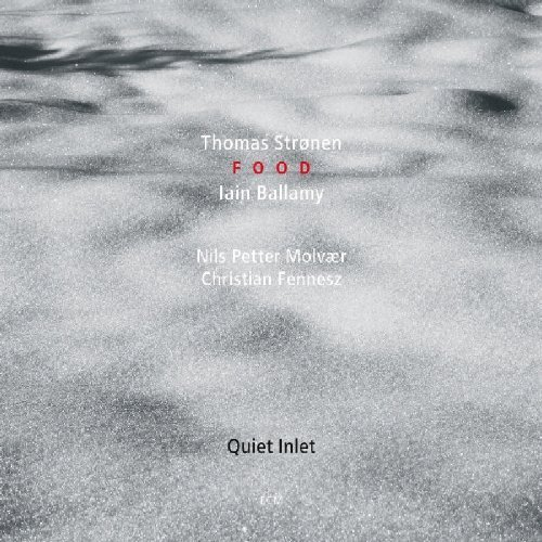 Quiet Inlet by Food (2010) Audio CD