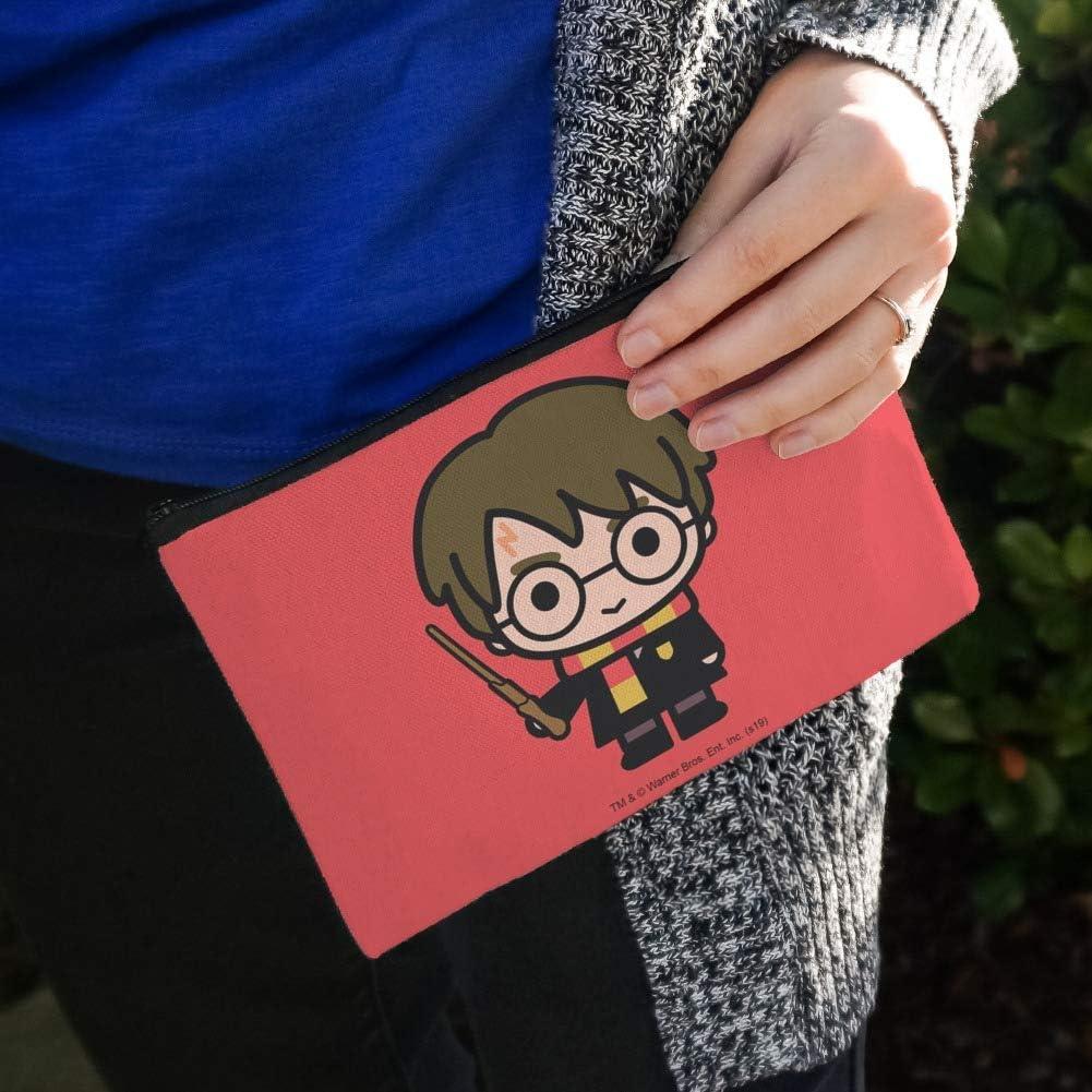 Harry Potter - Bolsa organizadora de Maquillaje con diseño de ...