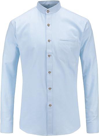 JEETOO Camisa de verano de corte regular para hombre, camiseta de manga corta, diseño de barco marinero, pájaro, flores, flamencos, impresión de ocio, ...