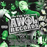New Awol Records: Greatest Hit by Various (2006-10-16)