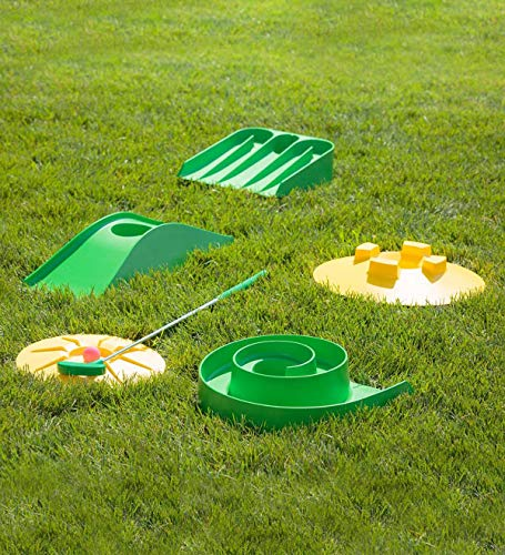 HearthSong® Mini Golf Set by HearthSong® (Image #1)