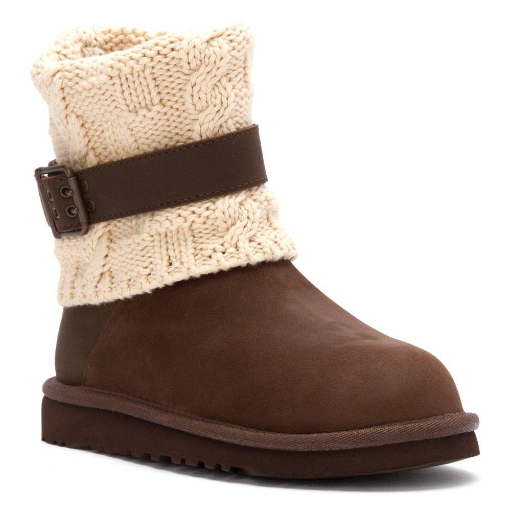 Amazon.com: UGG Kids Womens Cambridge Leather (Little Kid/Big Kid): Shoes