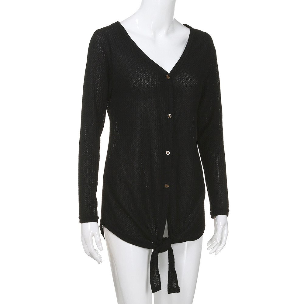 OrchidAmor Spring Deals 2019! Womens Loose Knit Tunic ...