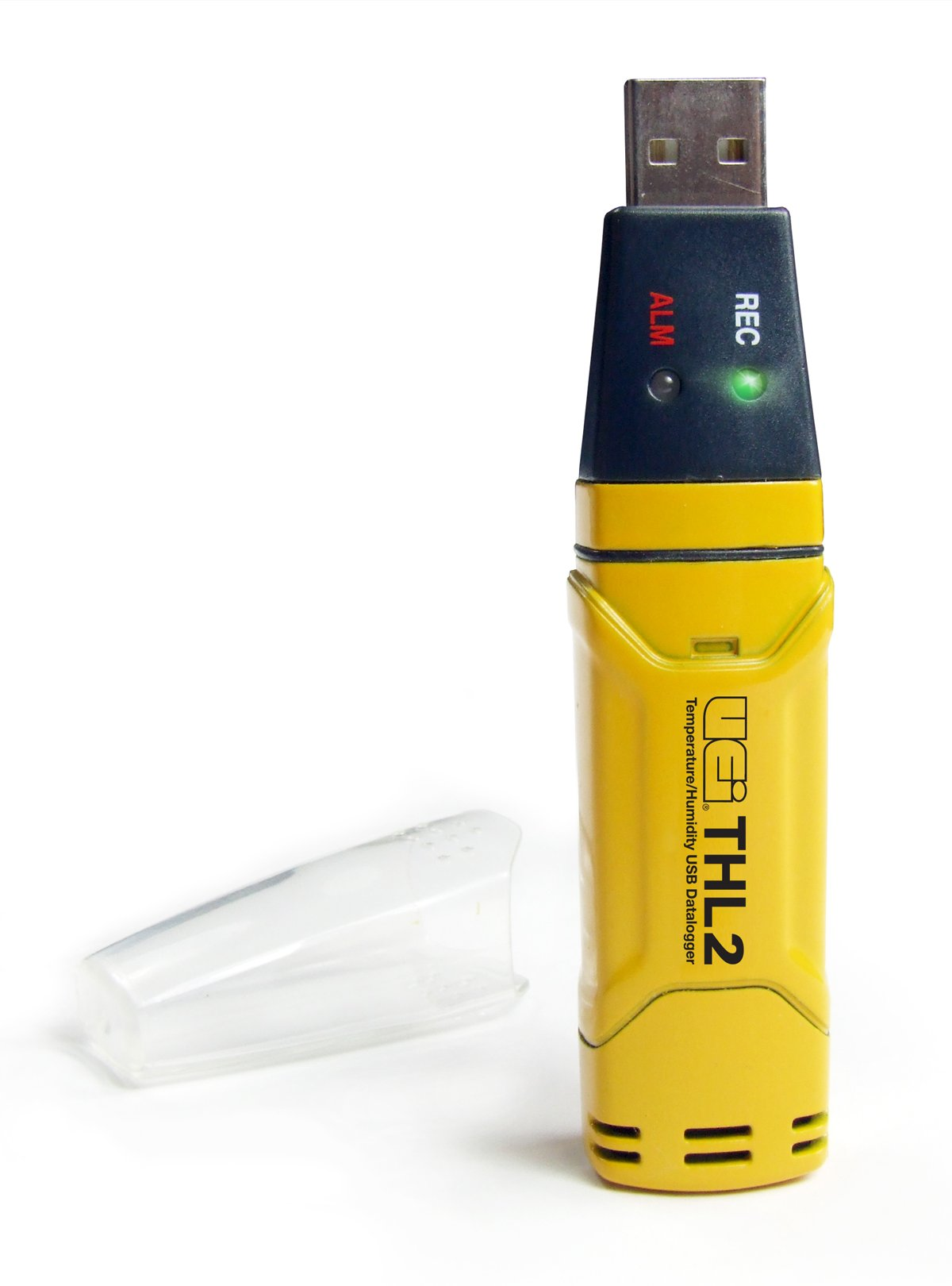 UEi Test Instruments THL2 USB Temperature Humidity Logger