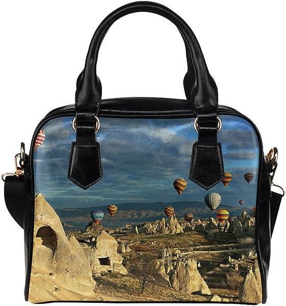 345139ad9731 your-fantasia TR Turkey Cappadocia Handbag Womens Casual Shoulder Bag   Handbags  Amazon.com