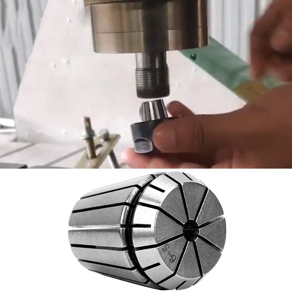 8mm FTVOGUE 65Mn acier 0.008mm ER32 ressort pince pince porte-outil CNC machine de fraisage pour gravure tour de fraisage