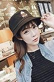 popcorn hanger - Generic Korea popcorn fisherman hat cap outdoor summer travel sun hat cap pots hat cap lady sun hat