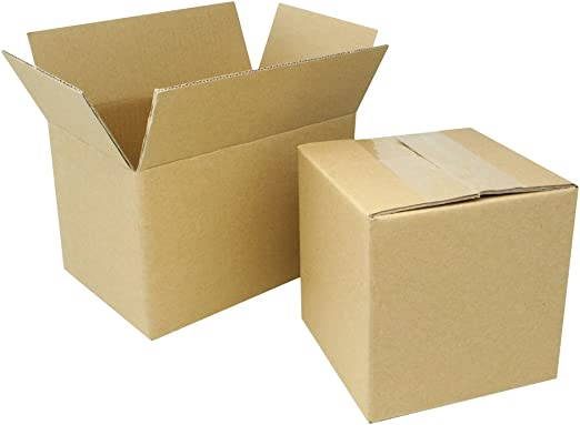 Packing Mailing Moving Storage Cardboard 36x12x4 SHIPPING BOXES 40 pack
