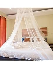 Nursery Furniture Zanzariera Moschiera A Baldacchino Per Culla Lettino Cameretta Soft And Light Bassinets & Cradles