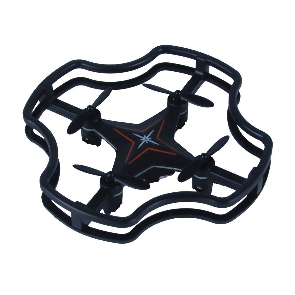 ヘッドレスモードリモートコントロールRCクアッドコプター、toypark Mini Drone with Helicopter Easy to Fly for Beginners B078GS3LPH