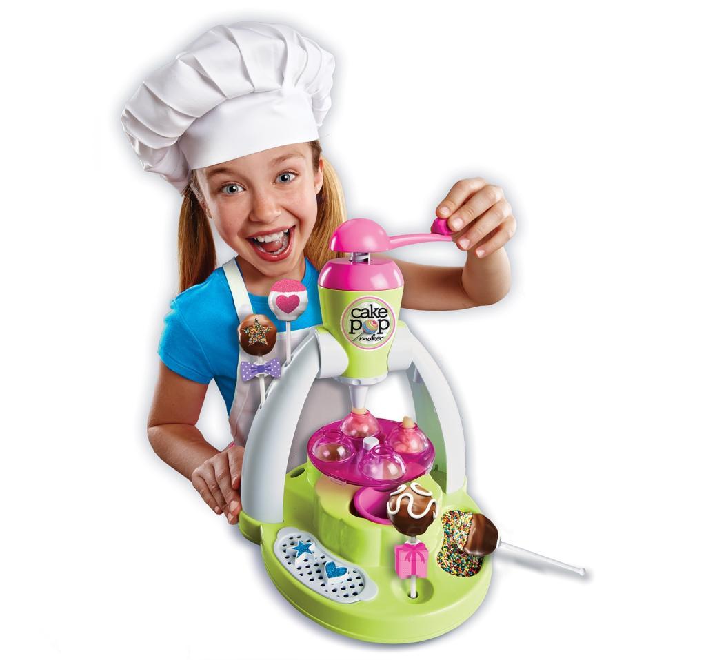 Pop Cake Machine Pour Les Confectionner