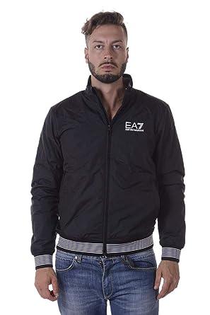 Ea7 Train Core Id Jacket XL BLACK  Amazon.fr  Vêtements et accessoires 1291d6710b7