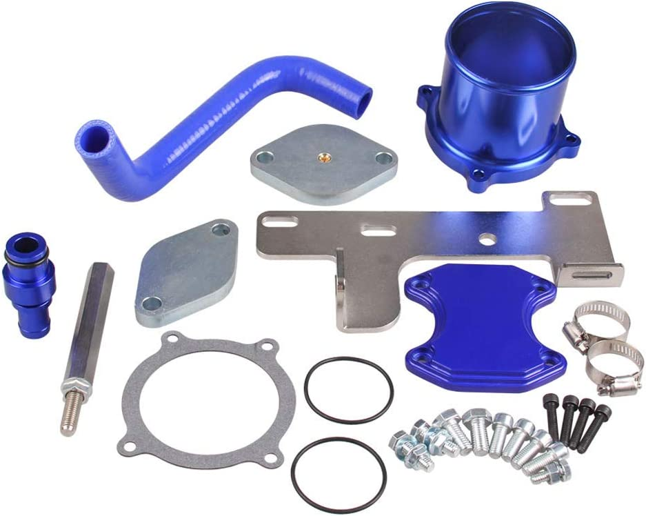 MIZZLES Valve and Throttle Valve Kit