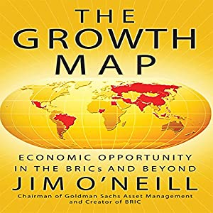 The Growth Map Audiobook