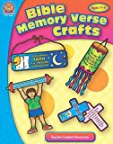 Bible Memory Verse Crafts (Bible Crafts)