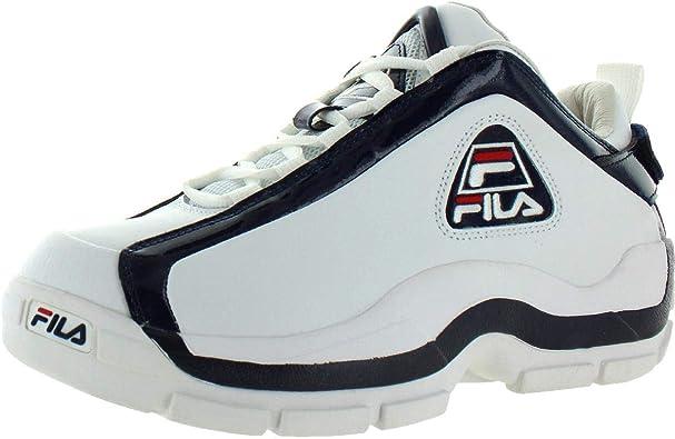 Fila 96 - Zapatillas de baloncesto para hombre
