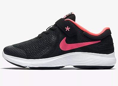 22c8952dfa8c2 Nike Revolution 4 Flyease 4e (gs) Big Kids Ah9371-001 Size 7
