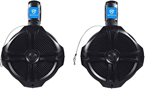 Rockville Pair Marine Speakers