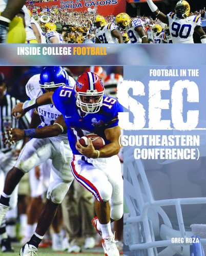 - Football in the Sec (Southeastern Conference) (Inside College Football)