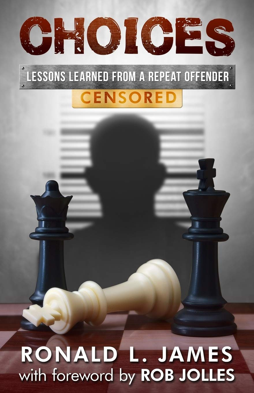 Choices - Censored: Lessons Learned From a Repeat Offender ...
