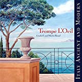 Trompe L′Oeil Italy – Ancient and Modern