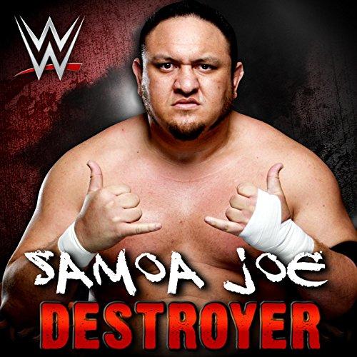 Destroyer (Samoa Joe) -