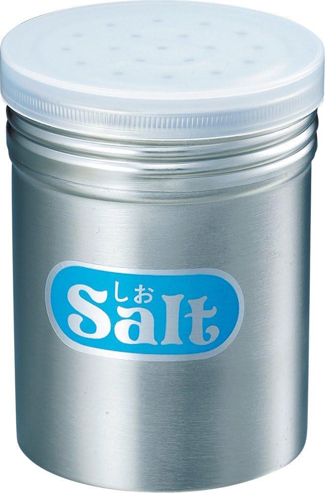 和平フレイズ 卓上用品 塩 調味料缶 味道 S 大 日本製 AD-306