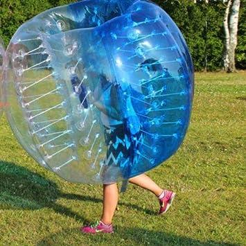 1,2 m 1.5 m 1,7 m humana Aldaba bola pelota hinchable de ...