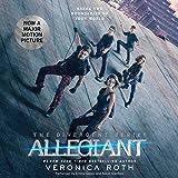 Allegiant: Divergent Trilogy, Book 3