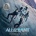 Allegiant: Divergent Trilogy, Book 3 | Livre audio Auteur(s) : Veronica Roth Narrateur(s) : Emma Galvin, Aaron Stanford