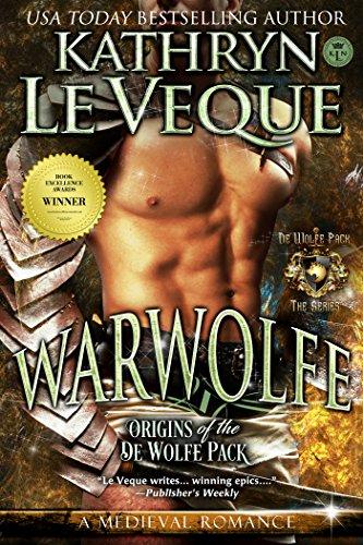 (Warwolfe (de Wolfe Pack Book 1))