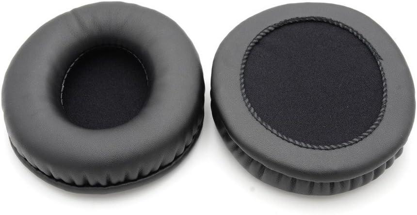 YDYBZB almohadillas de coj/ín almohadillas coj/ín para Sony mdr-cd250/headphons reparaci/ón partes