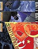 #8: BATTLEFIELDS - NIGHT WITCHES #1 2 3, VF, Garth Ennis, War, 2008, more in store