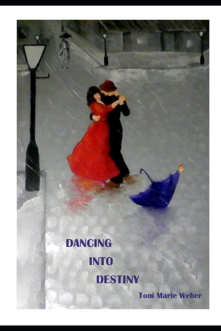 Image result for dancing into destiny