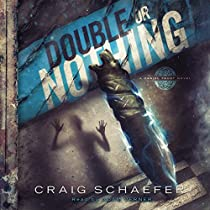 DOUBLE OR NOTHING: DANIEL FAUST, BOOK 7