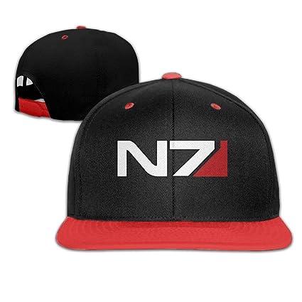baseball caps wholesale london in bulk for big heads canada mass effect adjustable hip hop cap hat unisex amazon men clothing store
