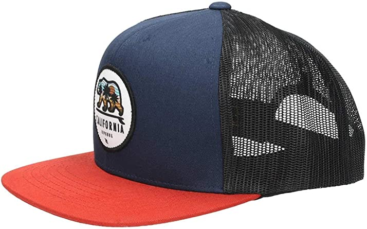 Rip Curl Destination Surf Trucker - Gorra para Hombre: Amazon.es ...