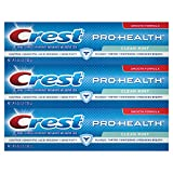 Crest Pro-Health Clean Mint Toothpaste, 4.6 oz, 3 count