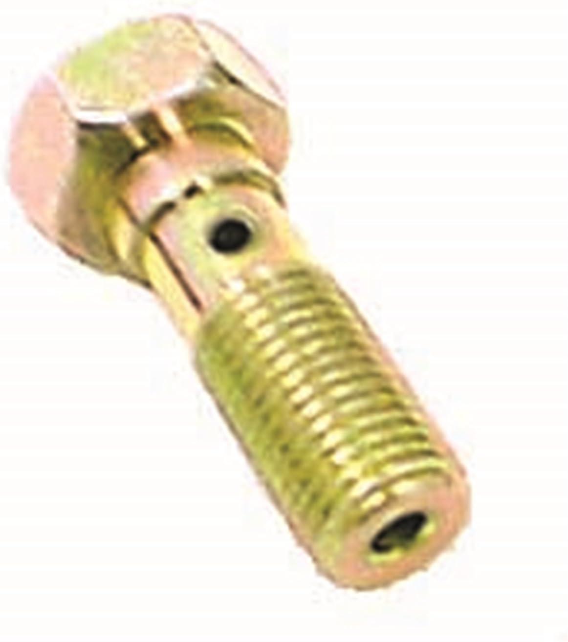 Omix-Ada 16736.03 Brake Hose to Caliper Bolt