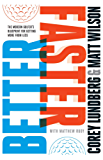 Better Faster: The Modern Golfer's Blueprint for Getting More from Less (English Edition)