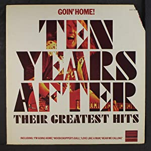Goin' Home! Their Greatest Hits LP
