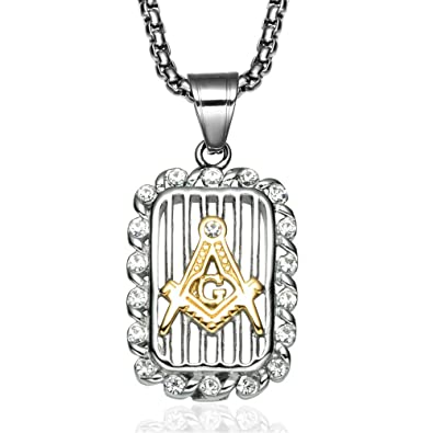 Lord/'s Prayer Dog Tag Bullet Cremation Urn Necklace Ashes Holder Link Chain