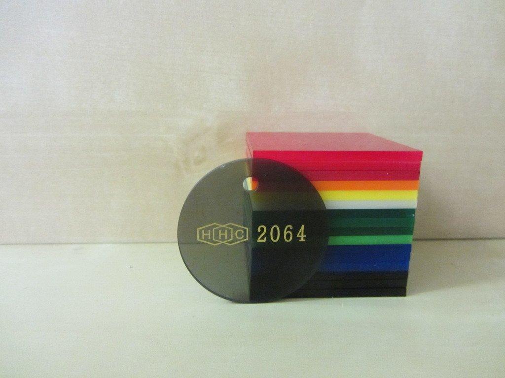 24 x 48-1//8 Grey Smoked Cast Acrylic Plexiglass Sheet Translucent 29/% + Free Cut to Size 2064