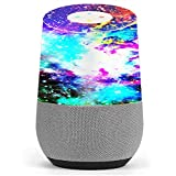 Skin Decal Vinyl Wrap for Google Home stickers skins cover / Galaxy, Solar System