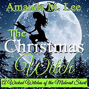 The Christmas Witch Audiobook