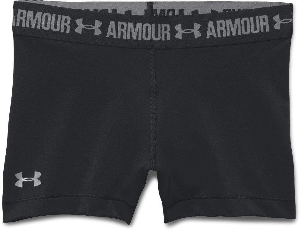 Under Armour Damen Oberbekleidung HeatGear Armour Shorty