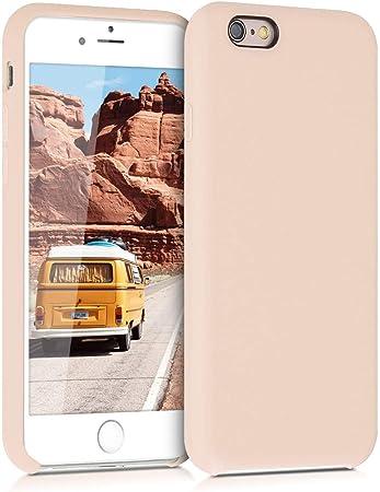 Kwmobile Hülle Kompatibel Mit Apple Iphone 6 Elektronik