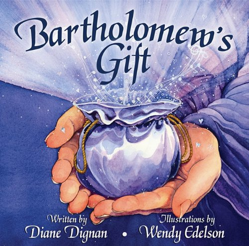 Download Bartholomew's Gift (Mom's Choice Awards Recipient 2011) PDF