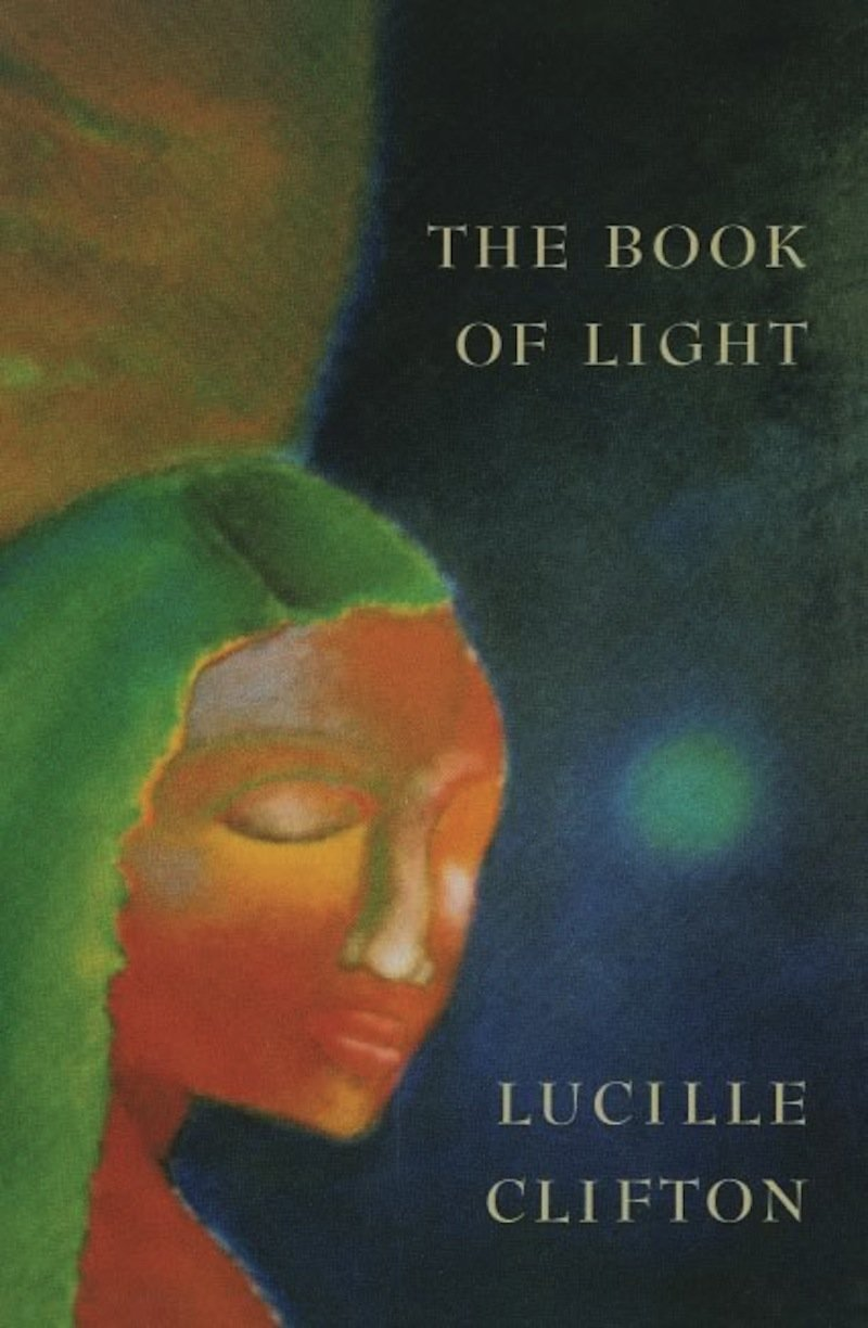 Book Light Lucille Clifton product image